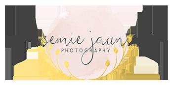 Noemie Jaunin photographe Lausanne logo